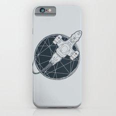 Shining star iPhone 6s Slim Case