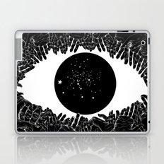 Stars In Your Eyes Laptop & iPad Skin
