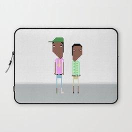 EarlWolf Laptop Sleeve