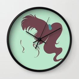 Sailor Jupiter Wall Clock