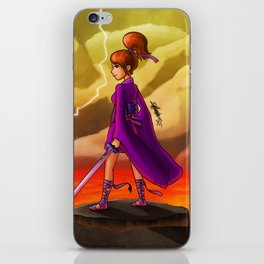 Venus Princess iPhone Skin