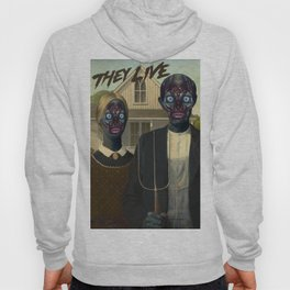 They live (1988) Hoody