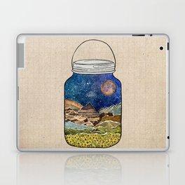 Star Jar Laptop & iPad Skin