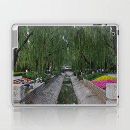 Beijing Greenway Laptop & iPad Skin