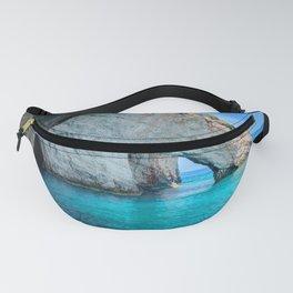Greece Ocean Fanny Pack