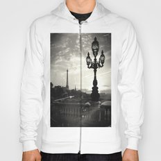 Mysterious Paris Hoody