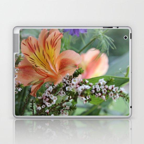 Freesia 2 Laptop & iPad Skin