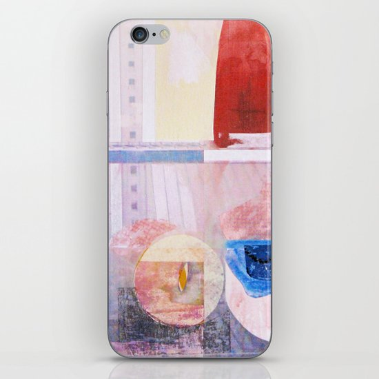 Starving Artist (J.P) iPhone & iPod Skin