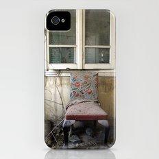 Whore Chair iPhone (4, 4s) Slim Case
