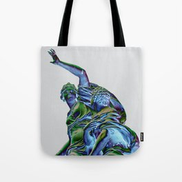 Goddess of Versailles Tote Bag