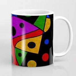 Abstract #216 Coffee Mug