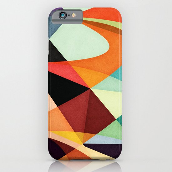 Quiet iPhone & iPod Case