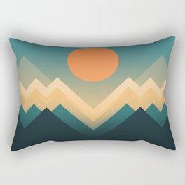 Inca Rectangular Pillow
