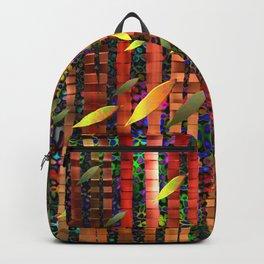 Jungle Breeze Backpack
