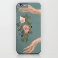 Left Alone Slim Case iPhone 6s