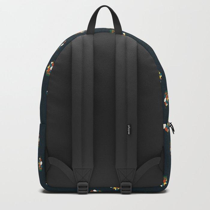 Dessert Backpack