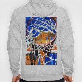 Basketball artwork 199 Hoody