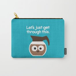 Grounds For Determination Carry-All Pouch