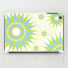 Popsy Twirl iPad Case