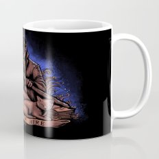 Wizard For Hire Mug
