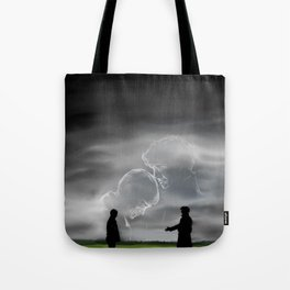 To the very best of times Tote Bag