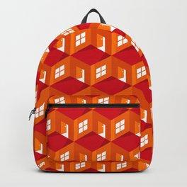 welcome home Backpack