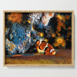 Nemo Serving Tray