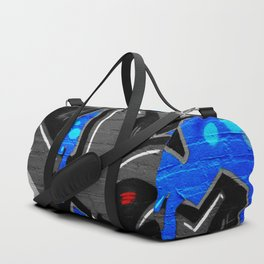 Graffiti 3 Duffle Bag