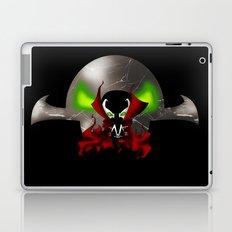 Chibi Spawn Laptop & iPad Skin