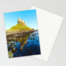 Holy Island Stationery Cards