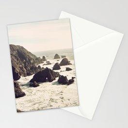 bodega bay. Stationery Cards