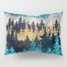 Evening Mist Pillow Sham