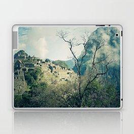 The Lost City II Laptop & iPad Skin