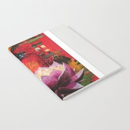 Lotus Notebook