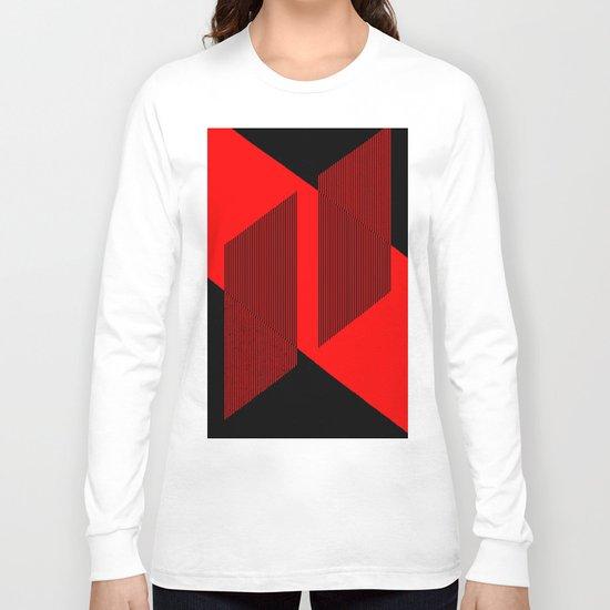 DUBBLE Long Sleeve T-shirt