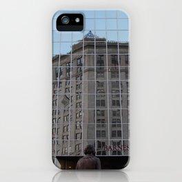 grand rapids iPhone Case