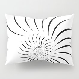 Shell Pillow Sham
