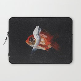 this is water Laptop Sleeve