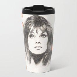 jean jeannie... Travel Mug