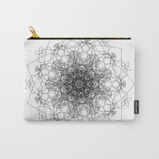 mandala - muse 2 Carry-All Pouch