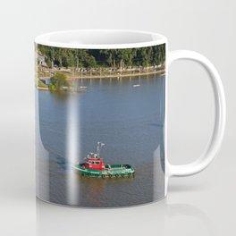 Ohio Bringing Up the Rear Coffee Mug