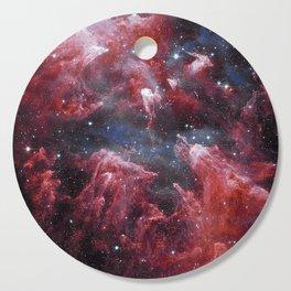 Eta Carinae Cutting Board