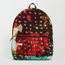 Cosmo #1 Backpack