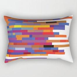Amazin' (86 Mets) Rectangular Pillow