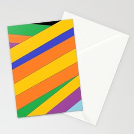 Roots - Colour Wrap Stationery Cards