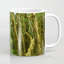 Lush Rain Forest Coffee Mug