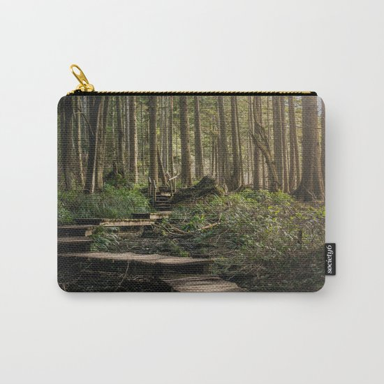 Adventure Nature Path Carry-All Pouch