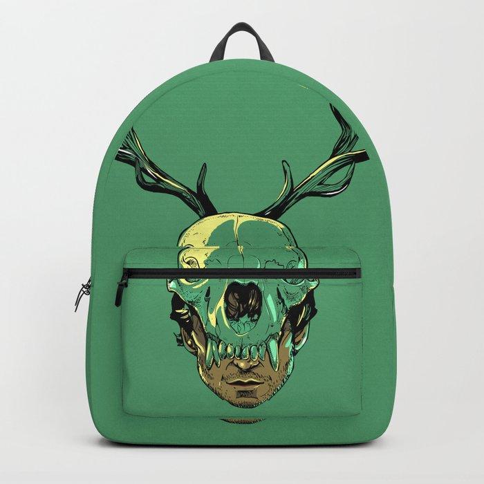 Shiizakana Backpack