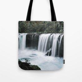 Waterfall Overhaul Tote Bag