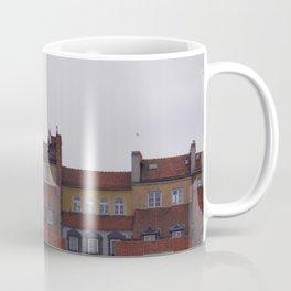 mismatched Coffee Mug